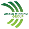 Award Winning Group Logo