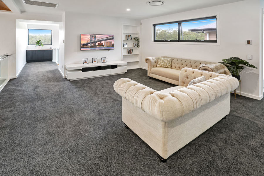 north brisbane builders entertainment room renovation